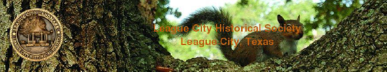 League City Historical Society