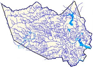 A look a Harris County Flood Control District SSCI Environmental